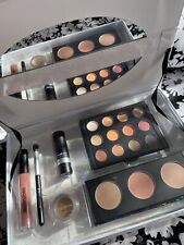 Profusion Face Luxe 6 Piece Beauty Set W/ Eyeshadow Blush Highlight Contour