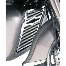 GRIGLIA RADIATORE SHOW CHROME YAMAHA XVZ1300 ROYAL STAR VENTURE 99>09 CELESTA...