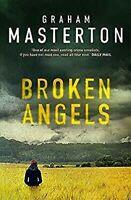 Broken Angels Couverture Rigide Graham