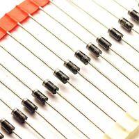 20pcs mur420 mur420rlg 4a 200v do-27 do-201ad high rfficiency rectifier diode
