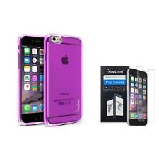 Étuis, housses et coques avec clip violet Pour iPhone 6 pour téléphone mobile et assistant personnel (PDA)