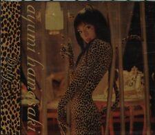Hamasaki Ayumi - Duty - Japan CD - NEW - J-POP - 12Tracks
