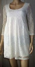 Miss Selfridge Party 3/4 Sleeve Mini Dresses for Women