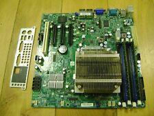 Supermicro X8SIL LGA 1156 Motherboard with Quad-Core XEON X3430 Processor & 2GB