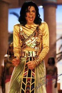 Michael Jackson Poster SKU 38591