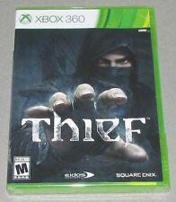Thief for Xbox 360 Brand New! Factory Sealed!