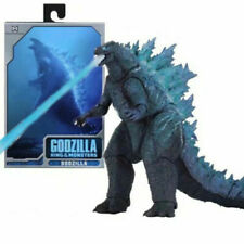 NECA Godzilla King of Monsters Figure BRAND NEW in Box 65th Anniversary