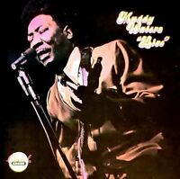 Muddy Waters: Live [At Mr. Kelly's]
