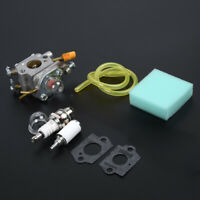 Carburetor Carb For 30cc/26cc Homelite Ryobi Zama String Trimmer Blower Kit