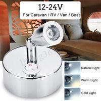 Wohnwagen Led Wohnmobil Beleuchtung Aufbausport Boot Lichter Lampe 12-24V