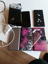 Samsung Galaxy S8 SM-G950F - 64GB - Orchid Grey (Ohne Simlock) Smartphone