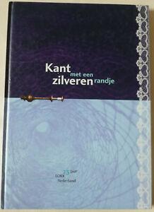 KANT met een ZILVEREN randje – Dutch Bobbin Lace Patterns