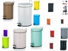 Abfalleimer Badeimer Kosmetikeimer Bad Eimer Tretabfalleimer Kücheneimer 3 Liter