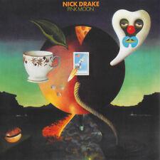 Nick Drake – Pink Moon VINYL LP NEW (17.1)