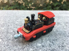 Tomy Chuggington Toy Trains Old Puffer Pete New Loose