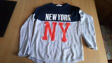 H & M New York Jumper - Size 8 - 10 Years