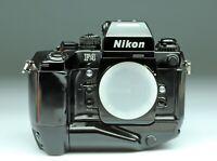 Nikon F 4 s