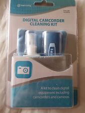 MERCURY 126.200un Digital Camera Videocamera Kit di pulizia