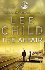 The Affair by Lee Child (Paperback, 2012)