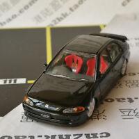 Die-cast model Honda Civic Ferio Sir EG9 Inno64 Black Offical Licensed Product