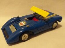 GUISVAL Ferrari 612 Can-Am 1/37 Made in Spain car voiture diecast no 1/64 no box