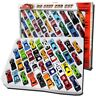 36pc Assorted DieCast Cars Set F1 Racing Vehicle Play Toy Children Kids Gift New