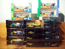 Coches de Fórmula 1 de automodelismo y aeromodelismo Benetton