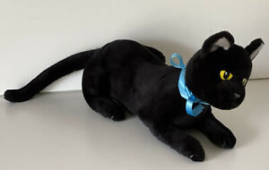 Slinky Malinky Black Cat soft toy ~ from Hairy Maclary and Friends 35cm