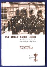 Rhein Hessen Worms Schule Geschichte des Wormser Gymnasium 1900-1945