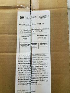3M™ Scotchcast™ Multi-Mold Resin Splice Kit 85-12