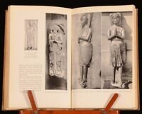 1949 Tradition in Sculpture by Alec Miller First Edition Illustrated Photographs