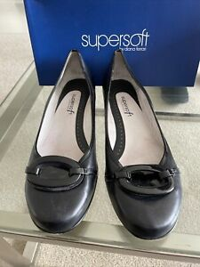 Diana Ferrari Supersoft Shoes 12. Worn Once
