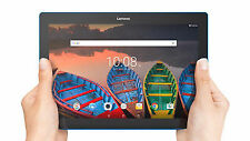 "Lenovo Tab 10 Tablet 10.1"" Touch Quad Core 16gb Android ZA1U0035AU"