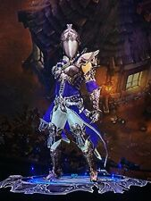 DIABLO 3 PRIMAL ANCIENT VYRS AMAZING ARCANA WIZARD GENUINE SET 2.6.1 PS4 SC