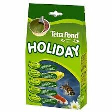 Tetra Pond Holiday Food 98g - 50904