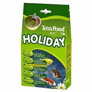 Tetra Pond Holiday Food 98g - 50904