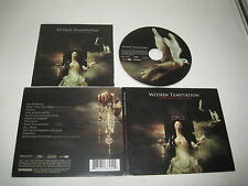 WITHIN TEMPTATION/THE HEART OF EVERYTHING(SONY BMG/88697066242)CD ALBUM