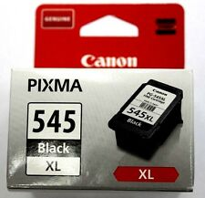 canon pixima 545 black xl ink cartridge PG-545XL original japan