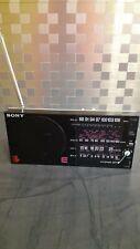 Sony ICF-35 Weltempfänger Radio Funktioniert