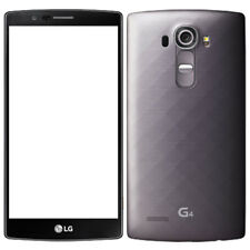 LG G4 H815 GREY 32GB - GOOD CONDITION - NO SCRATCH ON LCD - UNLOCKED - B GRADE