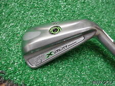 Very Nice Callaway X Utility Prototype Forged 24 degree Hybrid Wood Tour Ad 95 S
