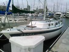 CAL 34 MARK III 1978 EXCELLENT SAILING CONDITION DIESEL WESTERBEKE ENGINE