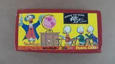 Vintage Walt Disney Wonderful World of Color Ludwig Von Drake Pencil Case Box