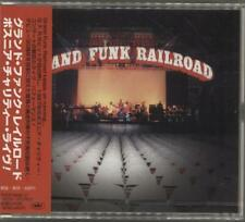 Bosnia Grand Funk Railroad 2 CD album (Double CD) Japanese promo TOCP-50391.2