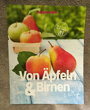 """Tupperware - Kochbuch """"Von Äpfel und Birnen"""""""