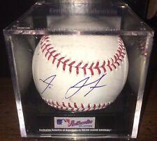 Jake Lamb SIGNED Official MLB baseball w/ PSA COA & hologram - AZ DIAMONDBACKS