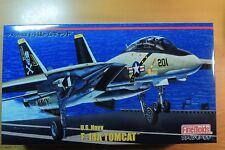 Finemolds 1/72 U.S.Navy F-14A Tomcat (Fp30)