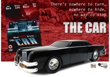 AUTOWORLD AWSS120 1/18 MODIFIED 1971 LINCOLN FROM THE 1977 MOVIE THE CAR
