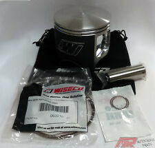 Wiseco Piston Kit Honda CR480R 1982-1983 / CR500R 1984-2001 89mm Std. Bore