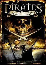 Pirates Of Ghost Island ( DVD, 2007 )
